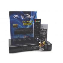 Тюнер (ресівер) Sat-Integral 1329 Combo