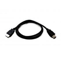 Шнур HDMI-HDMI 1,2м